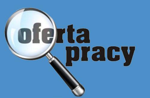 OFERTA PRACY – Inżynier technolog